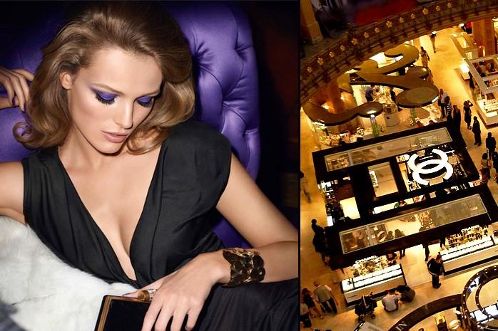 Kosmetyki luksusowe