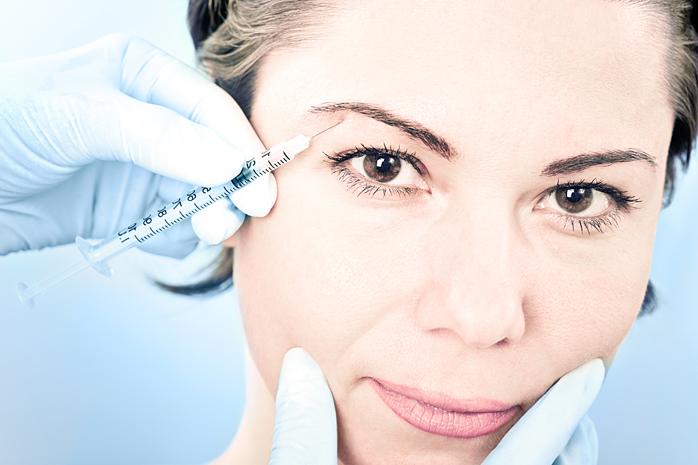 Botox powikłania