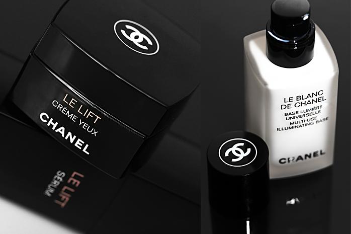 Chanel Le Lift Blanc