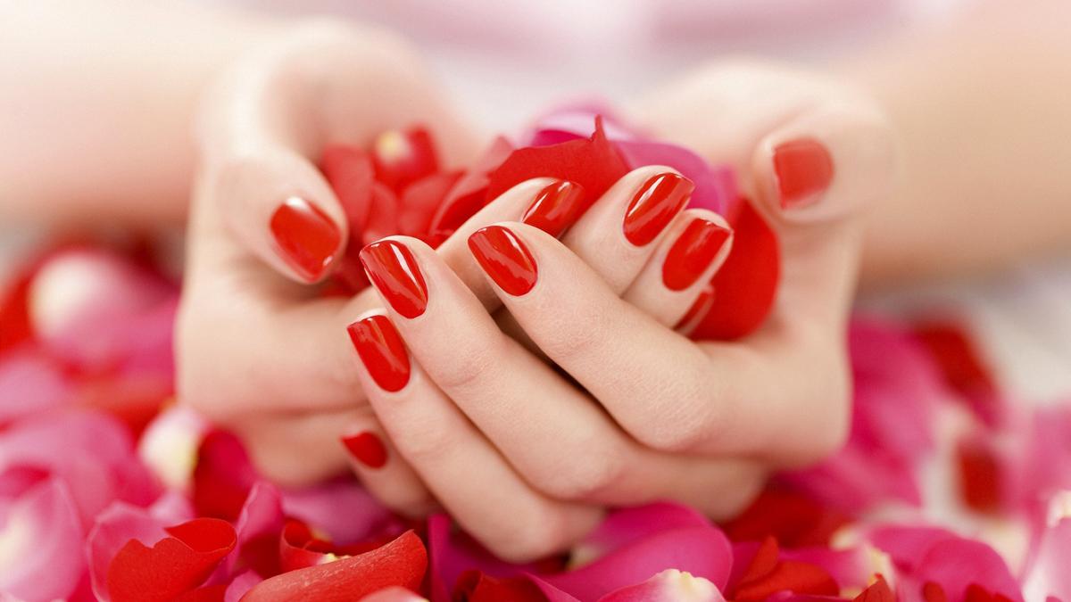 Róża kosmetyki