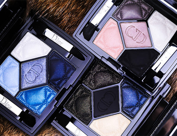 dior 5 couleurs cannage