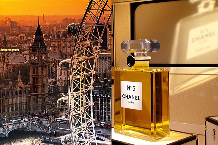 Praca dla Chanel