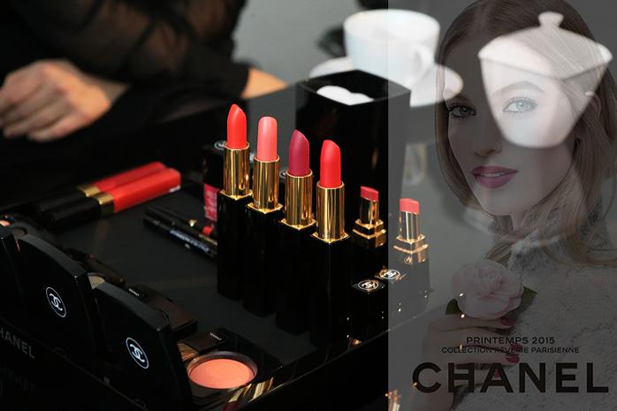 Chanel Reverie Parisienne
