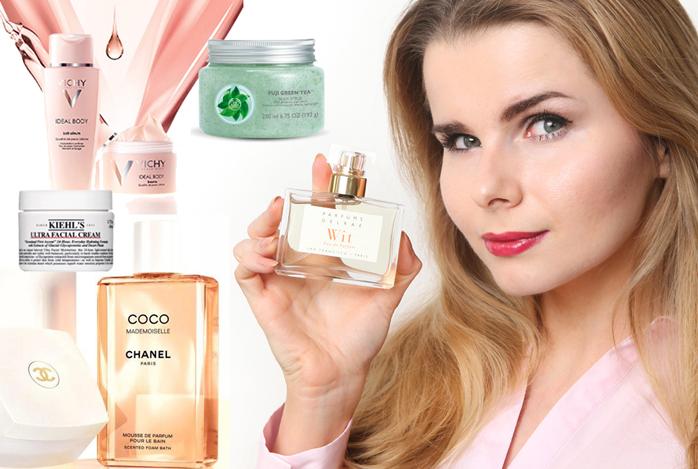Zakupy kosmetyki