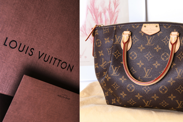 Torebka Louis Vuitton