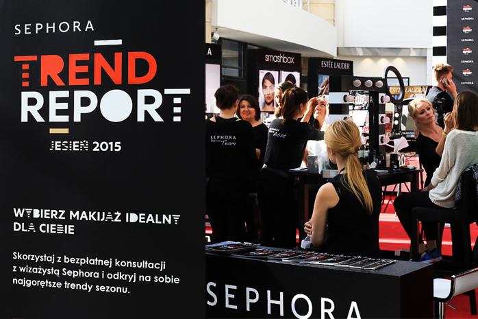 sephora trend report jesien 2015