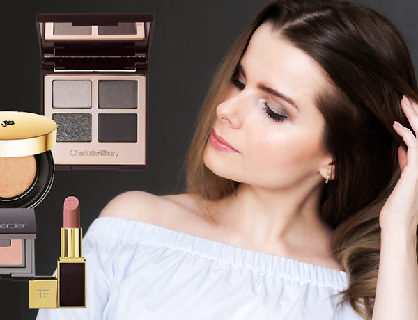 ulubiency kosmetyki styczen 2017