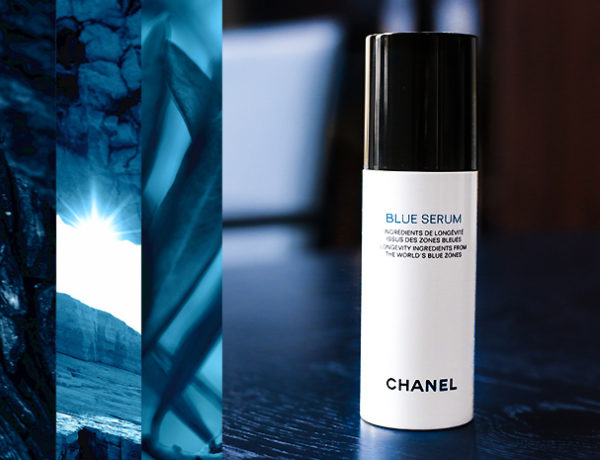 chanel blue serum bi 1