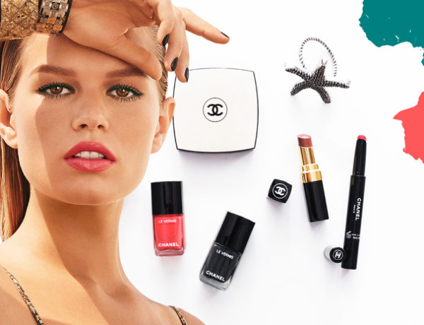 chanel cruise collection makeup 2017 bi