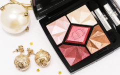 Dior Precious Rocks holiday makeup