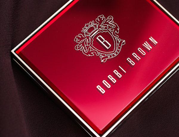 bobbi brown caviar rubies paleta cieni