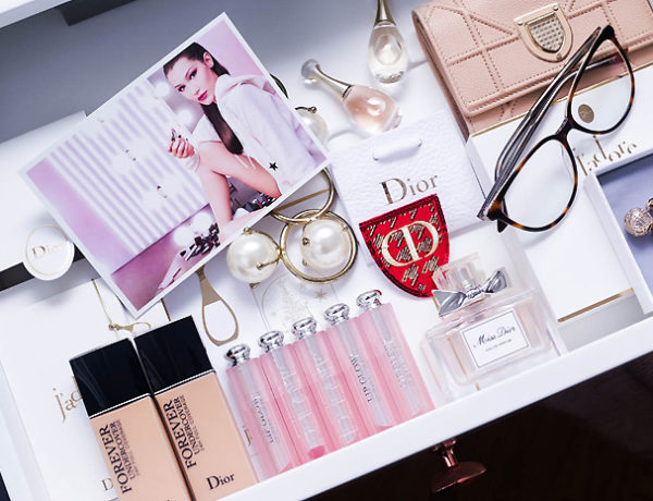 nowosci dior diorskin forever undercover lip glow 2018