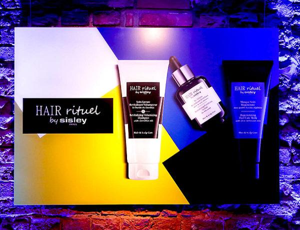 Hair Rituel by Sisley pielęgnacja włosów
