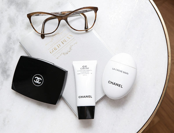 chanel cc cream super active 2018