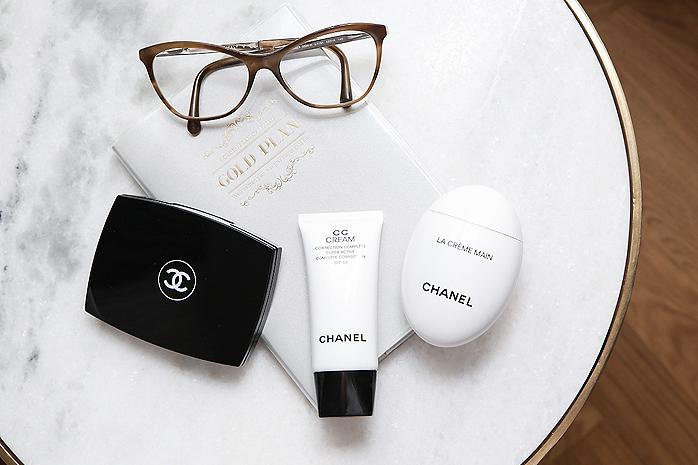 chanel cc cream super active 2018