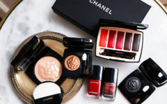 chanel collection libre 2018