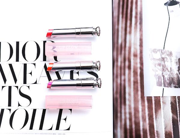 Dior Lip Glow 2019 Ulubiency