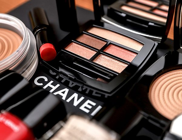 Chanel Les Beiges 2020 Beautyicon