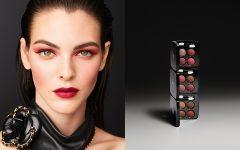 Chanel Makijaz Jesien Zima 2020